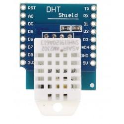 DHT22 Shield for WeMos D1 Mini