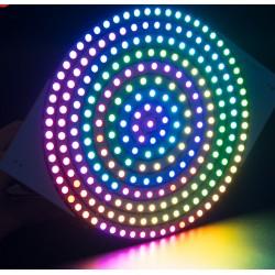 RGB LED Driver Development...
