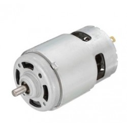 DC Motor RS775 12000RPM