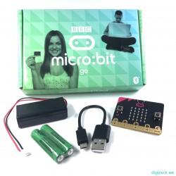 micro:bit Go (On-the-go...