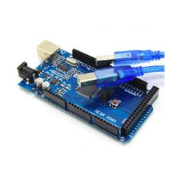 MEGA ATmega2560 R3 + USB...