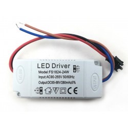 LED Power Supply FS1824-24W