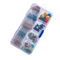 Electronics component pack...