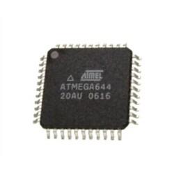ATMega644-20AU