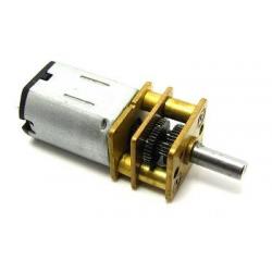 Mootorreduktor 70 RPM