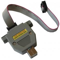 JTAG-AVR-USB