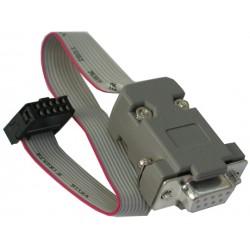 ISP-AVR-COM