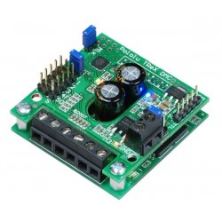 Mootori draiver TReX Dual DMC01