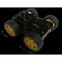 Robot platvorm 4WD-BV