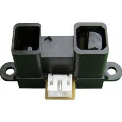 Infrapunaandur GP2Y0A02YK (20-150 cm)