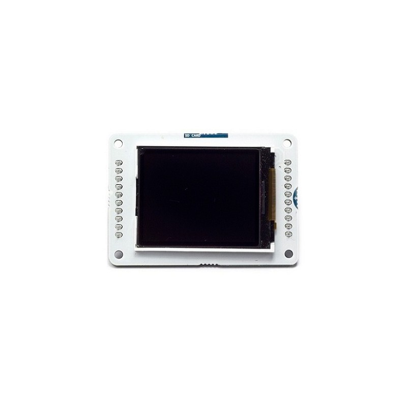 "Arduino 1,7"" TFT LCD moodul"