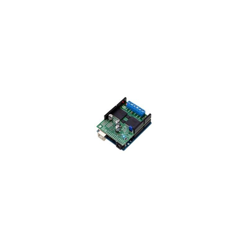 Arduino mootorite laiendusplaat VNH2507