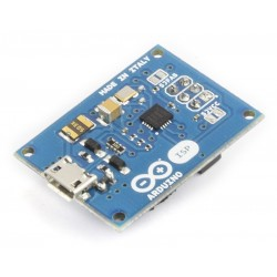 Arduino - AVR - ISP programmaator