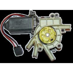 Tigureduktoriga (trossajamiga) elektrimootor 12 V