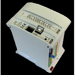 Ethernet releemoodul 16 A + karp