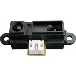 Infrapunaandur GP2Y0A21 (10-80 cm)