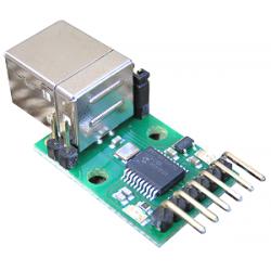 USB - I2C/ISS