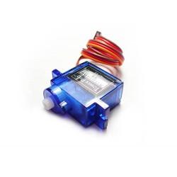 Servo mikro SG90