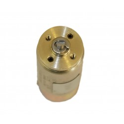 Mootor Faulhaber 1624E003S reduktoriga 141:1