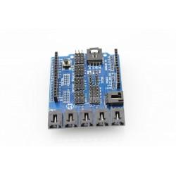 Arduino andurite laiendusplaat