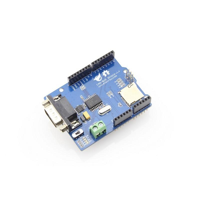 Arduino CAN - BUS shield