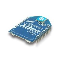 XBee Pro moodul (kiip antenn)