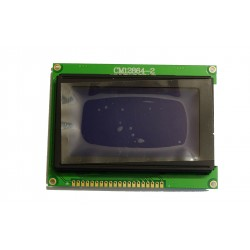 LCD graafiline