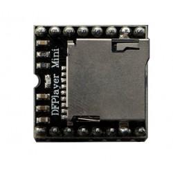 Mini MP3 player module