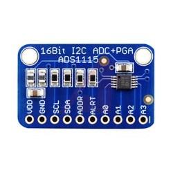 Analoog-digitaal muundur 16-bit ADS1115