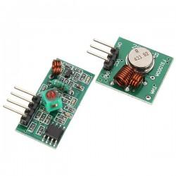 Radio module kit 433 MHz