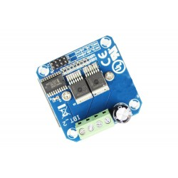 Large Current Motor Driver Module BTS7960 - 43A
