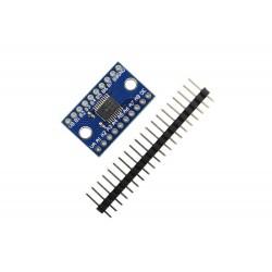 MCU-TXS0108E Full Duplex 8 channels Level Conversion Module